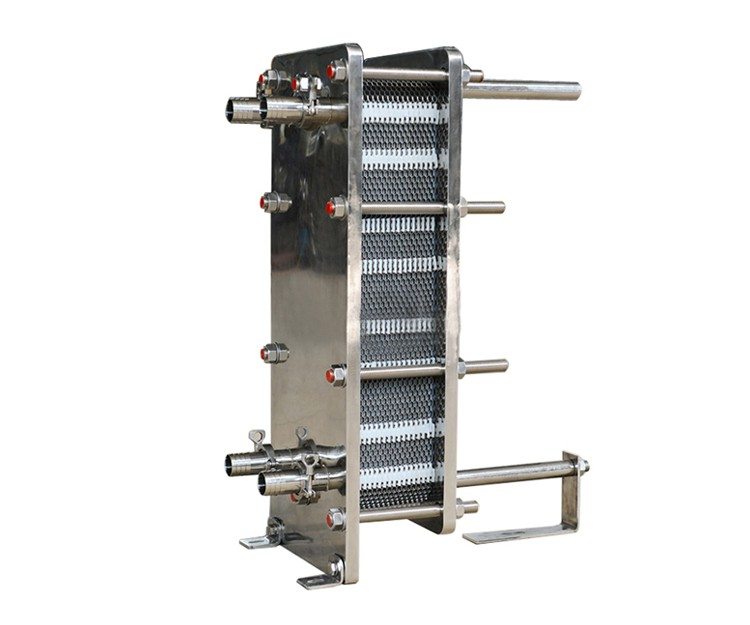 四川不銹鋼板式換熱器