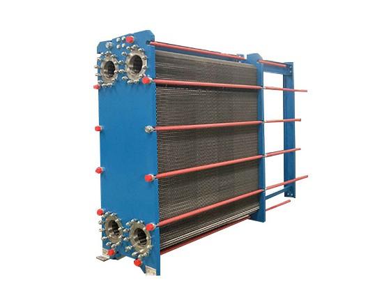 可拆式板式換熱器