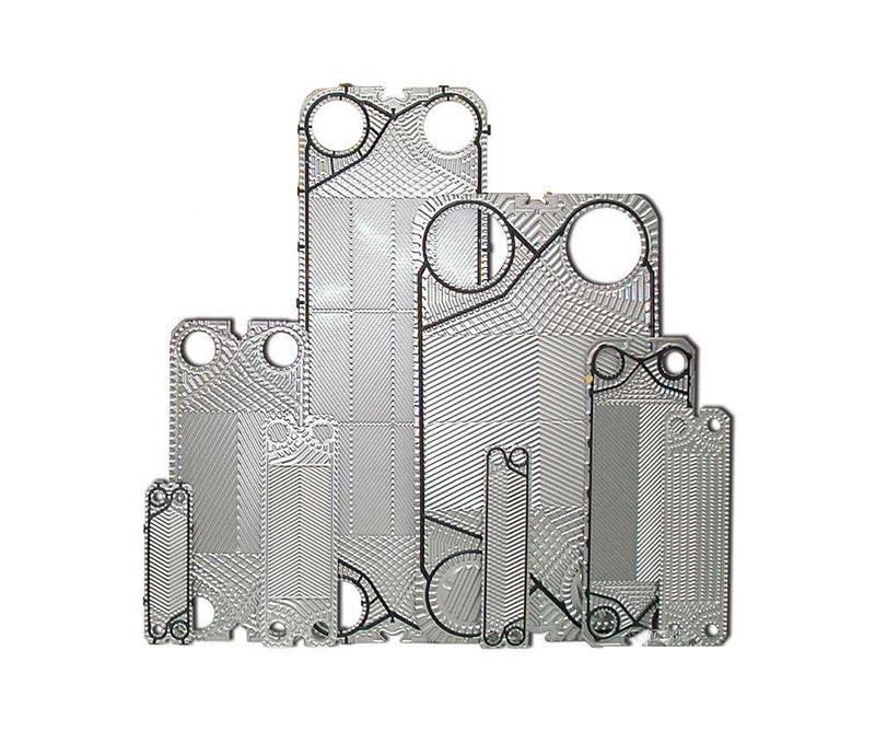 广东板式换热器板片